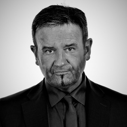 PROFILE PIC DAVE WALKER THE MAN WHO NEVER SLEEPS