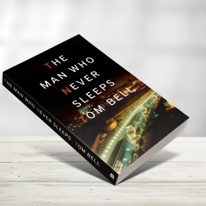 The Man Who Never Sleeps - written by David Walker - the autobiography of Tom Bell OBE - has been dropping through the letter boxes of hundreds of readers in recent weeks.